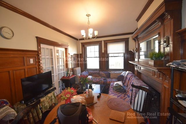 5 Bedrooms, Commonwealth Rental in Boston, MA for $4,600 - Photo 2