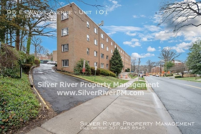 2 Bedrooms, Silver Spring Rental in Baltimore, MD for $1,650 - Photo 1