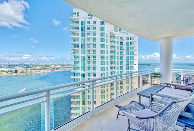 4 Bedrooms, Brickell Key Rental in Miami, FL for $10,490 - Photo 1