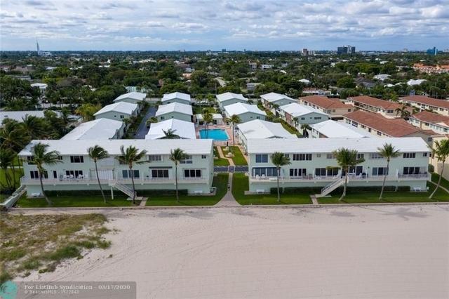 3 Bedrooms, Lauderdale-by-the-Sea Rental in Miami, FL for $4,500 - Photo 1