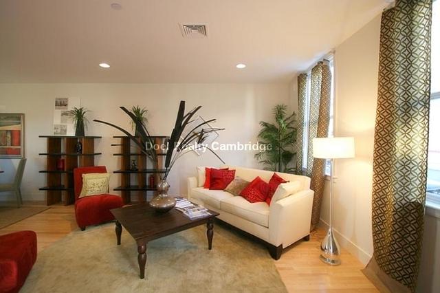 2 Bedrooms, Riverside Rental in Boston, MA for $3,550 - Photo 1