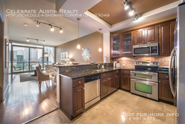 2 Bedrooms, Uptown Rental in Dallas for $3,770 - Photo 2