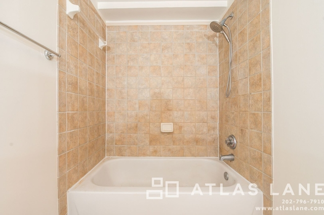 Studio, Mount Vernon Square Rental in Washington, DC for $1,750 - Photo 1