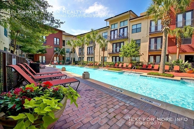 1 Bedroom, Cityville at Fitzhugh Rental in Dallas for $1,265 - Photo 1