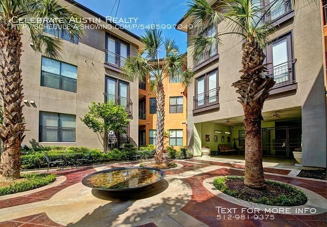 1 Bedroom, Cityville at Fitzhugh Rental in Dallas for $1,265 - Photo 2