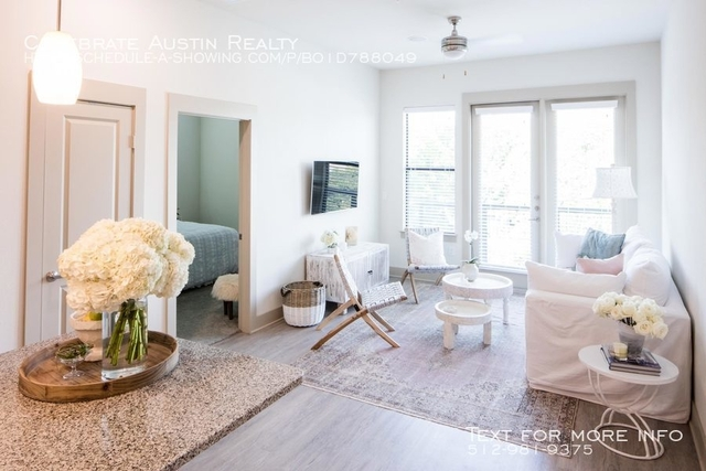 1 Bedroom, Greenway Crest Rental in Dallas for $1,700 - Photo 2