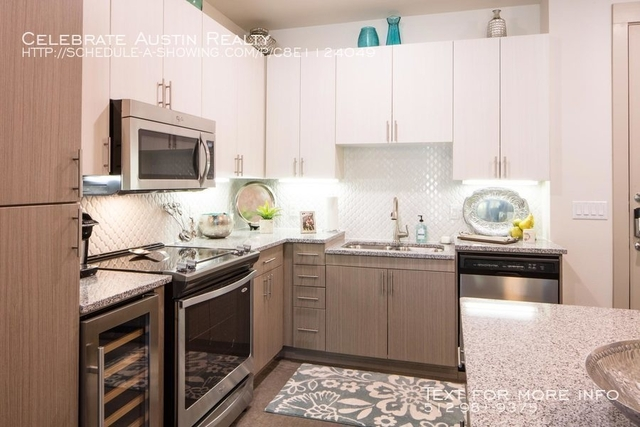 2 Bedrooms, Greenway Crest Rental in Dallas for $2,099 - Photo 1