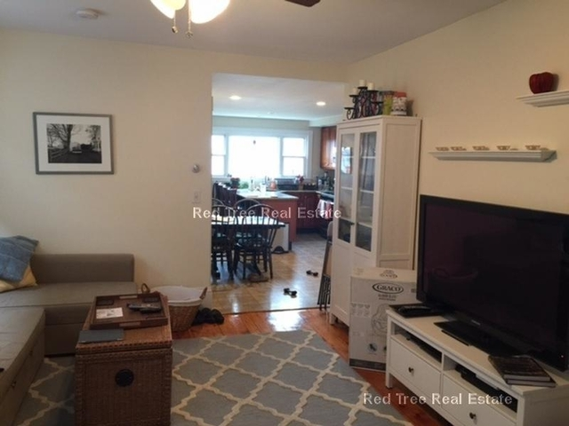 2 Bedrooms, Jeffries Point - Airport Rental in Boston, MA for $2,300 - Photo 1
