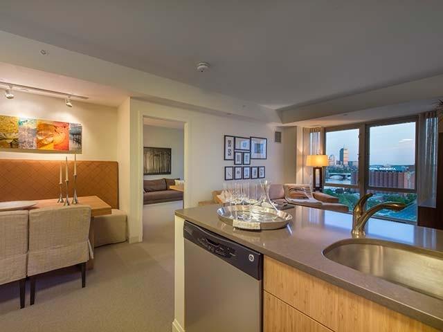 1 Bedroom, East Cambridge Rental in Boston, MA for $3,478 - Photo 2