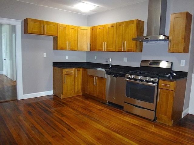 5 Bedrooms, North Cambridge Rental in Boston, MA for $4,600 - Photo 1