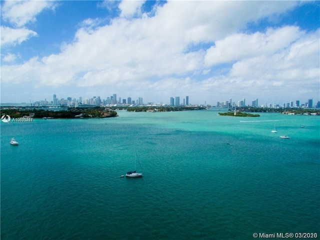 2 Bedrooms, West Avenue Rental in Miami, FL for $3,500 - Photo 2