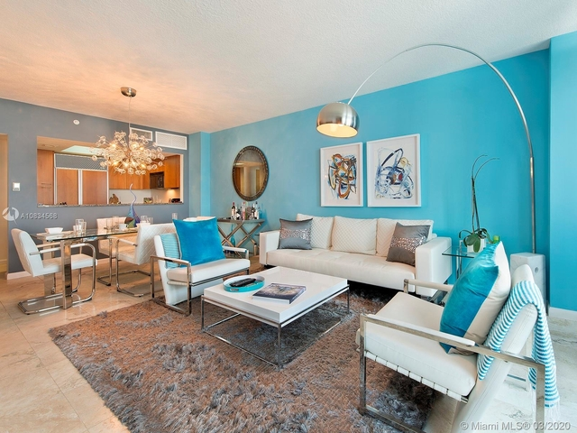 1 Bedroom, Flamingo - Lummus Rental in Miami, FL for $3,500 - Photo 1