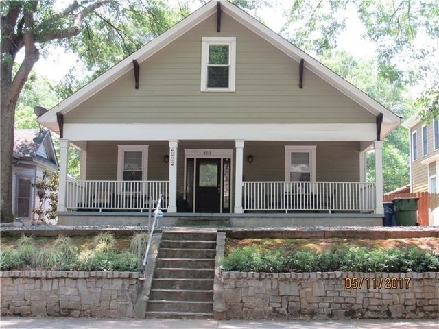 4 Bedrooms, Grant Park Rental in Atlanta, GA for $3,850 - Photo 1