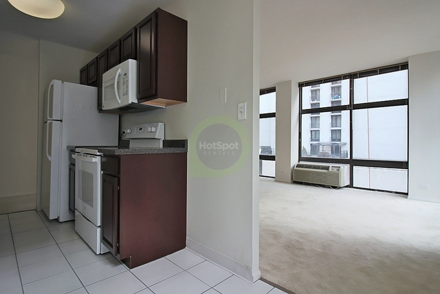 2 Bedrooms, Gold Coast Rental in Chicago, IL for $2,550 - Photo 1