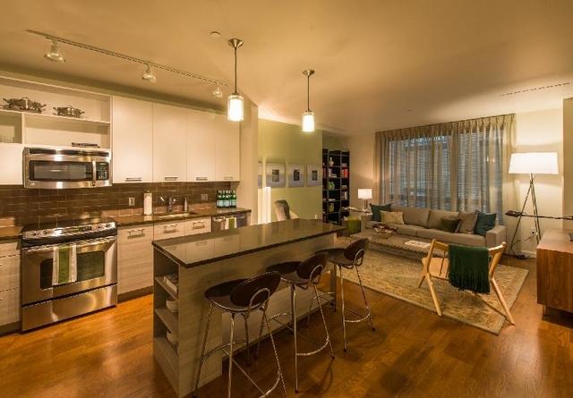Studio, Chinatown - Leather District Rental in Boston, MA for $3,125 - Photo 1