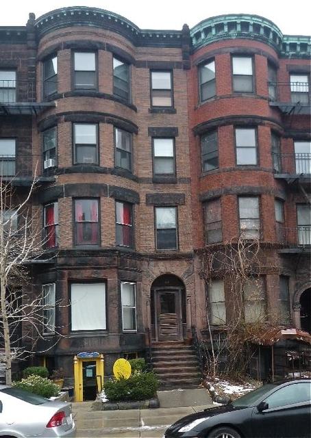 1 Bedroom, Kenmore Rental in Boston, MA for $2,550 - Photo 1