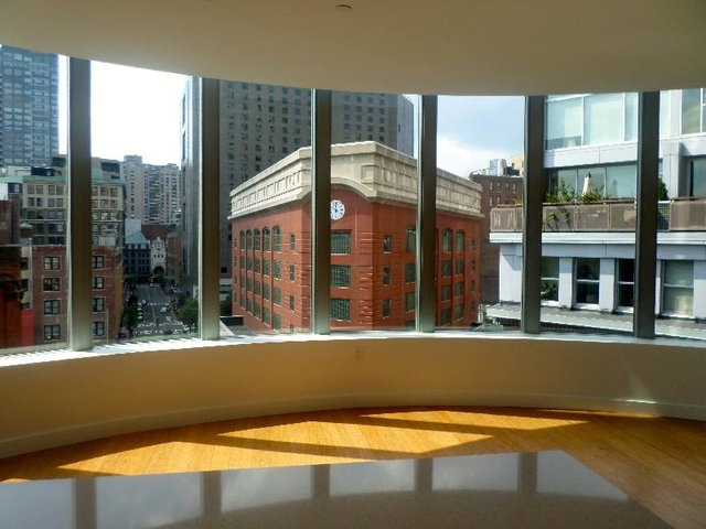 1 Bedroom, Chinatown - Leather District Rental in Boston, MA for $3,000 - Photo 2
