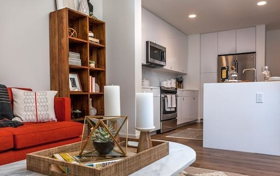 1 Bedroom, West Fens Rental in Boston, MA for $3,703 - Photo 1