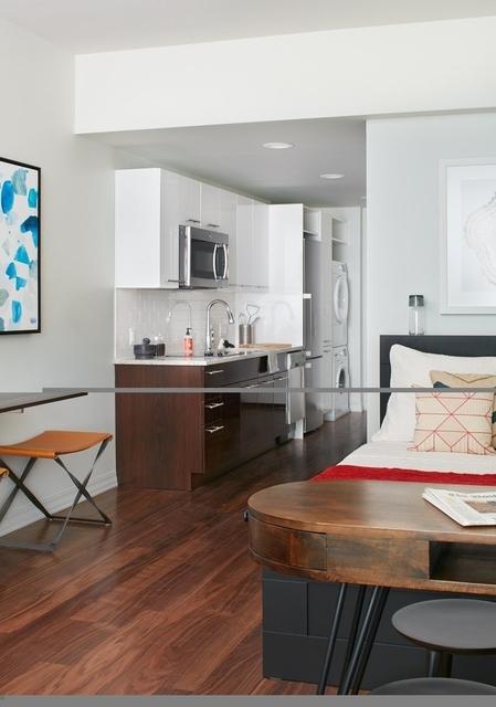Studio, Seaport District Rental in Boston, MA for $2,709 - Photo 1