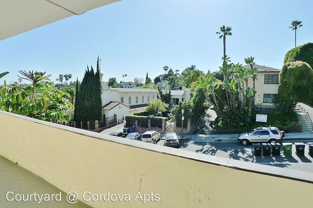 1 Bedroom, Hollywood United Rental in Los Angeles, CA for $1,950 - Photo 1