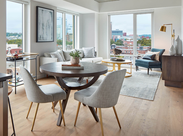 1 Bedroom, West Fens Rental in Boston, MA for $3,720 - Photo 1