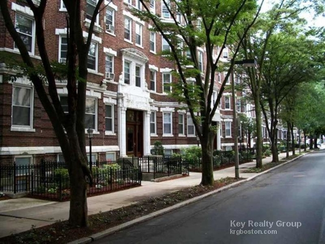 1 Bedroom, West Fens Rental in Boston, MA for $2,375 - Photo 1