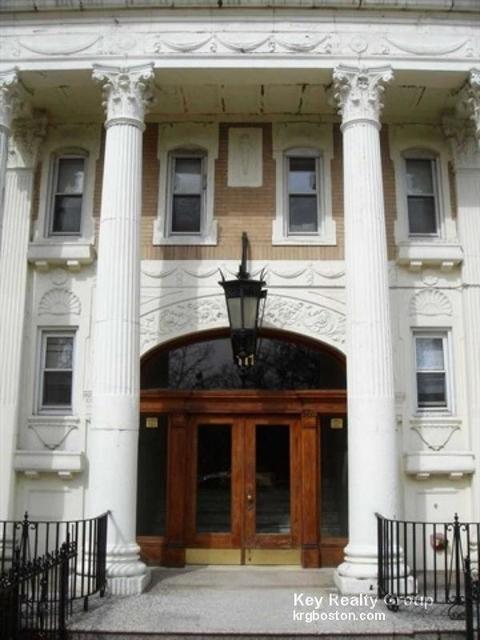 1 Bedroom, West Fens Rental in Boston, MA for $1,900 - Photo 1
