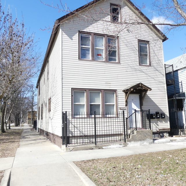 2 Bedrooms, South Chicago Rental in Chicago, IL for $850 - Photo 1