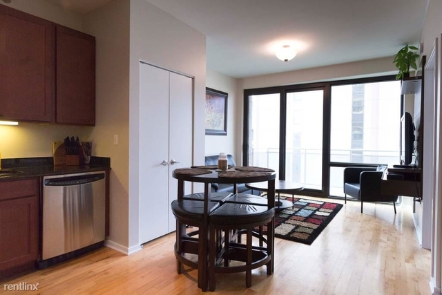 1 Bedroom, South Loop Rental in Chicago, IL for $1,750 - Photo 1