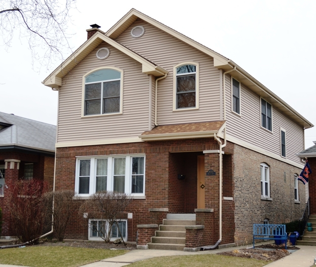 5 Bedrooms, Oak Park Rental in Chicago, IL for $3,200 - Photo 1