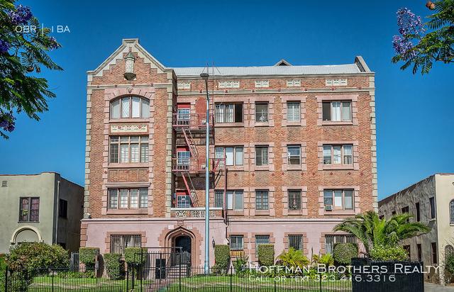 Studio, Angelus Vista Rental in Los Angeles, CA for $1,350 - Photo 1