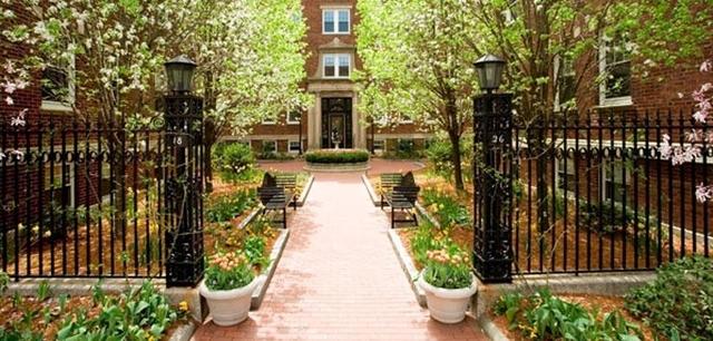2 Bedrooms, Neighborhood Nine Rental in Boston, MA for $3,195 - Photo 1