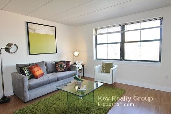 3 Bedrooms, Lower Roxbury Rental in Boston, MA for $5,600 - Photo 2