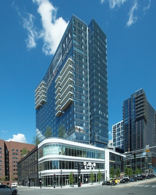 1 Bedroom, Seaport District Rental in Boston, MA for $4,621 - Photo 1