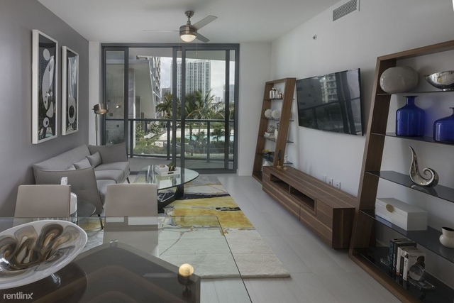 1 Bedroom, Mary Brickell Village Rental in Miami, FL for $2,150 - Photo 1