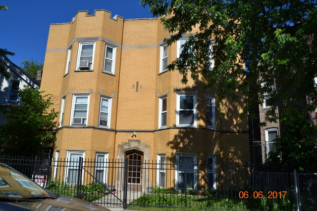 1 Bedroom, Park Manor Rental in Chicago, IL for $850 - Photo 1