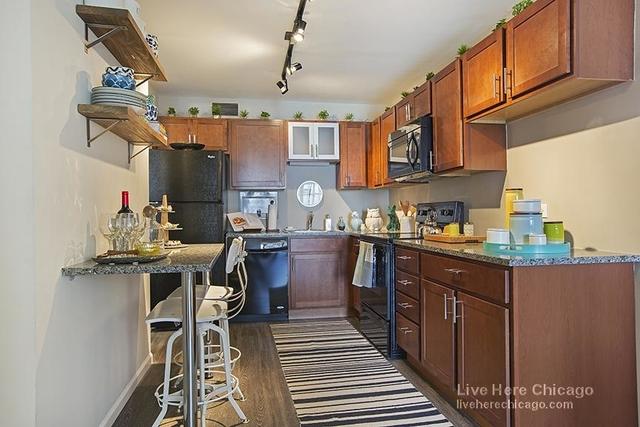 Studio, Gold Coast Rental in Chicago, IL for $1,705 - Photo 1