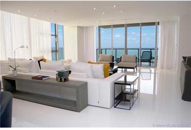 4 Bedrooms, Bal Harbor Ocean Front Rental in Miami, FL for $40,000 - Photo 1