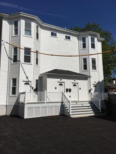 4 Bedrooms, Sav-Mor Rental in Boston, MA for $3,050 - Photo 1