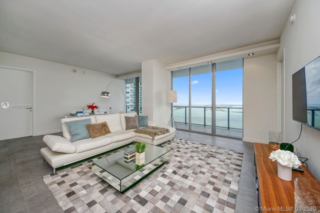 3 Bedrooms, Miami Financial District Rental in Miami, FL for $5,850 - Photo 2