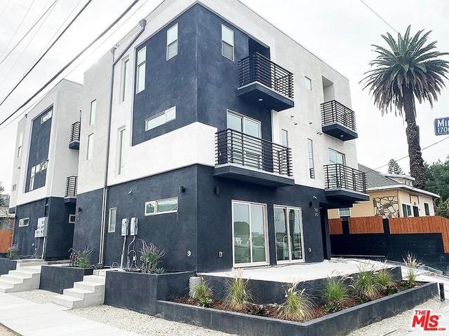 3 Bedrooms, Westlake North Rental in Los Angeles, CA for $3,200 - Photo 1