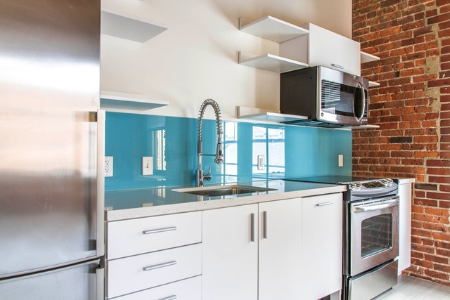 1 Bedroom, Seaport District Rental in Boston, MA for $3,099 - Photo 2