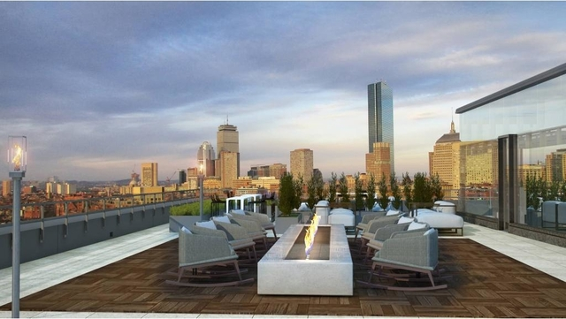 1 Bedroom, Shawmut Rental in Boston, MA for $3,177 - Photo 2