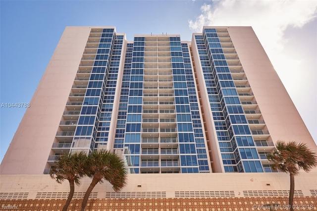 2 Bedrooms, Oceanfront Rental in Miami, FL for $2,250 - Photo 2