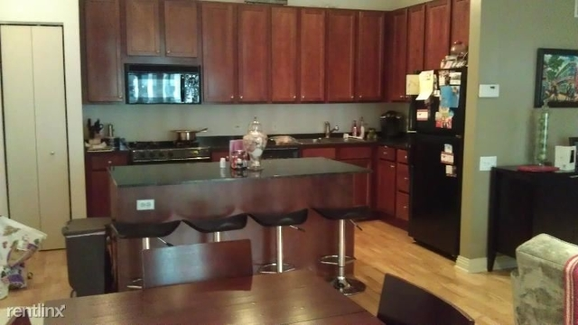 2 Bedrooms, Fulton River District Rental in Chicago, IL for $2,950 - Photo 1