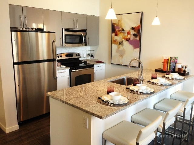 1 Bedroom, Seaport District Rental in Boston, MA for $3,025 - Photo 2