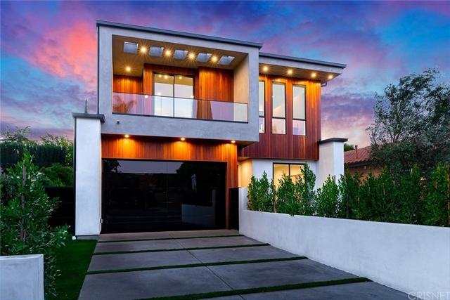 4 Bedrooms, Sherman Oaks Rental in Los Angeles, CA for $15,995 - Photo 1