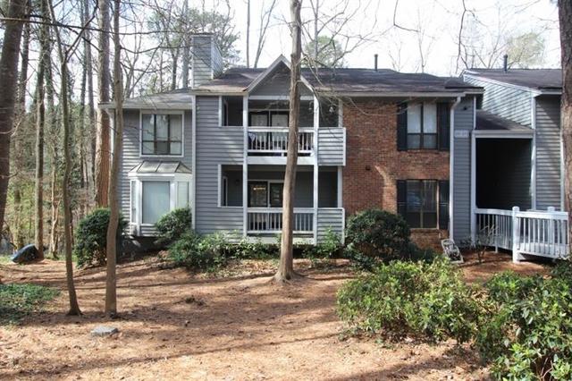 2 Bedrooms, Roswell Springs Rental in Atlanta, GA for $1,295 - Photo 2