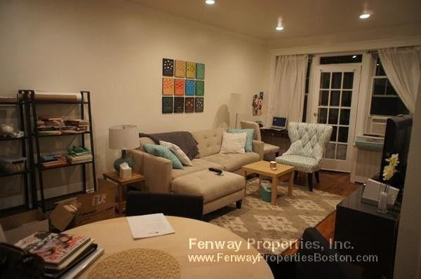1 Bedroom, Commonwealth Rental in Boston, MA for $2,225 - Photo 1