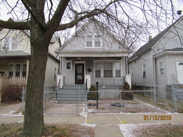 4 Bedrooms, Roseland Rental in Chicago, IL for $1,395 - Photo 1